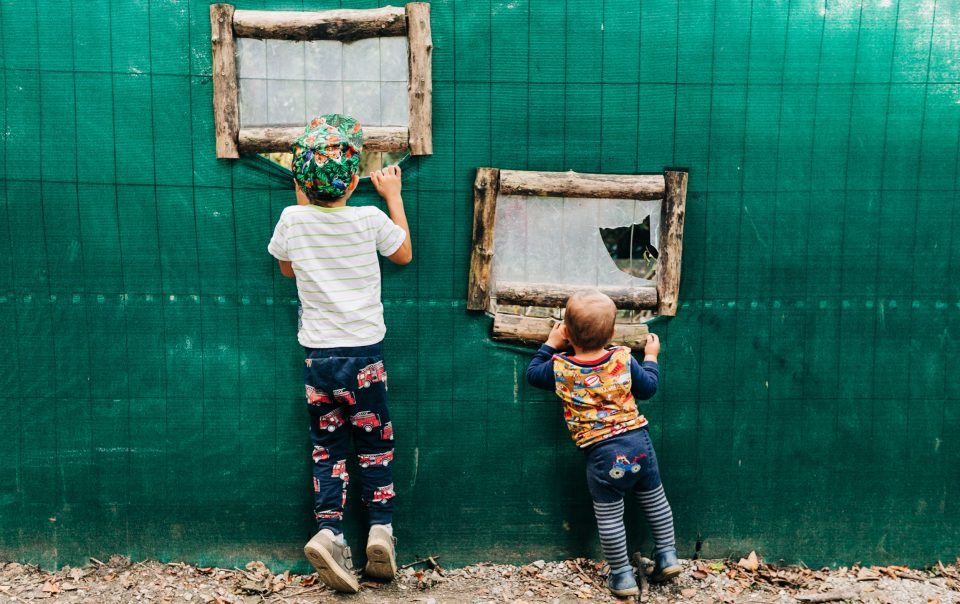 Fotokurs Kinder Familie Kinderfotografie